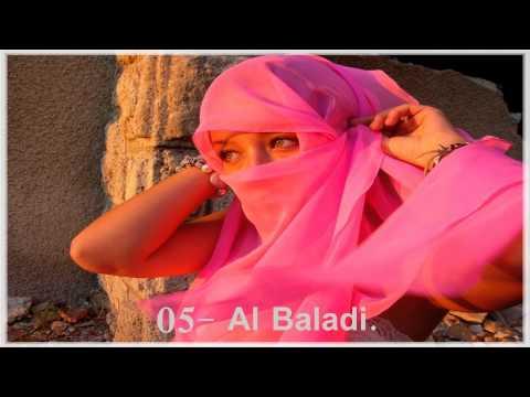 Buena música árabe instrumental - Good instrumental Arabic music - Mario Kirlis - TrackList HD