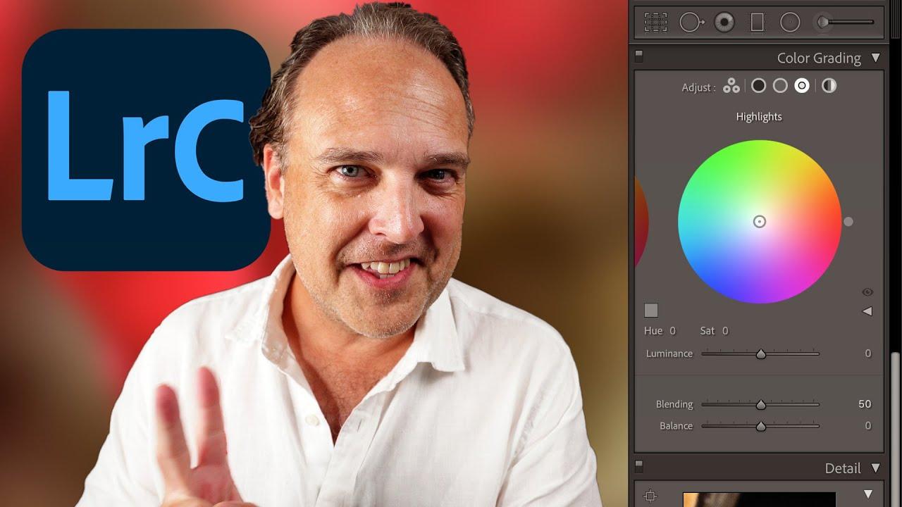 NEW Updates - Adobe Lightroom Classic 10!!!