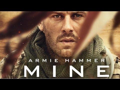 Mine Movie Review
