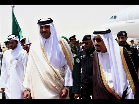 Suudi Arabistan Katar'a diz çöktürmek istiyor