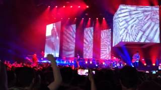Avenged Sevenfold - Hail To The King (3Arena, Dublin)