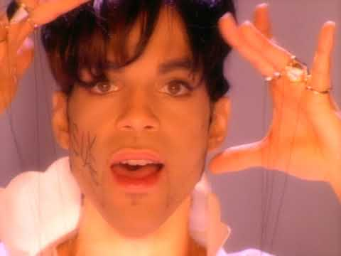 "Prince - ""I Hate U"" (Official Music Video)"
