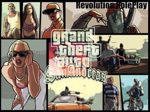 เพลง GTA SA