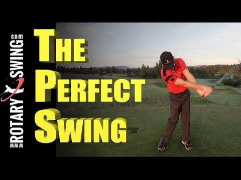 Perfect Golf Swing Overview