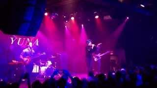 Yuna - Rescue (Live @ Highline Ballroom)