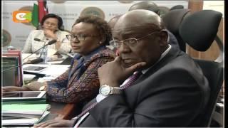 Makau Mutua asema hana shida kufanya kazi na Rais Uhuru