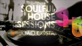 Soulful House Session Valentine