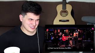 Vocal Coach Reaction to Taylor Swift's Best Live Vocals