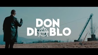 Don Diablo - Cutting Shapes 2016