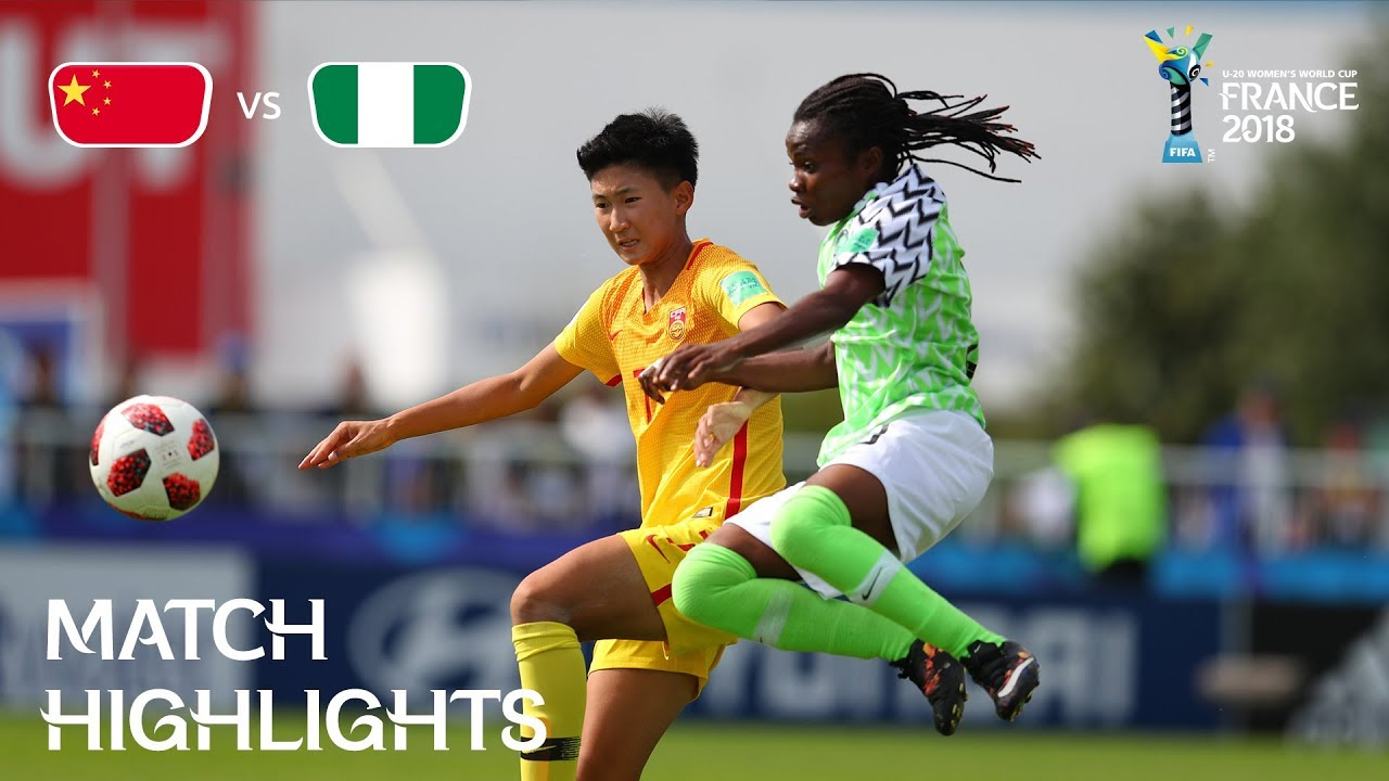 china-pr-v-nigeria-fifa-u-20-women-s-world-cup-france-2018-match-24