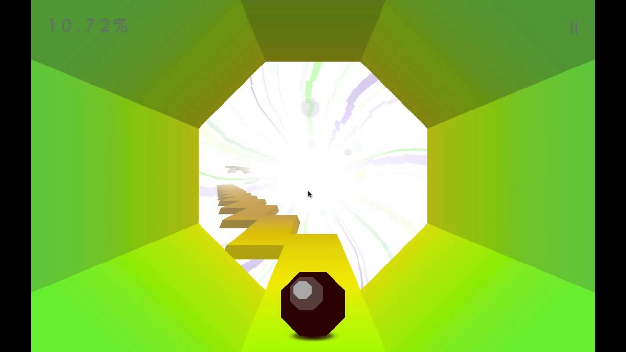 Octagon: Game on the Mac App Store - YouTube