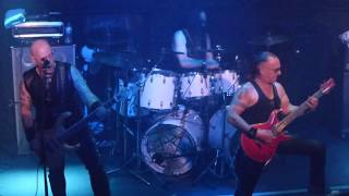 Venom Inc - Ave Satanas/Welcome to Hell (Live in Montreal)