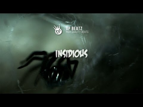 [FREE] Dark Inspiring Rap Beat 'Insidious' | Free Beat | Rap Instrumental 2019