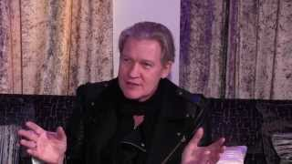 Watch Johnny Logan In London video
