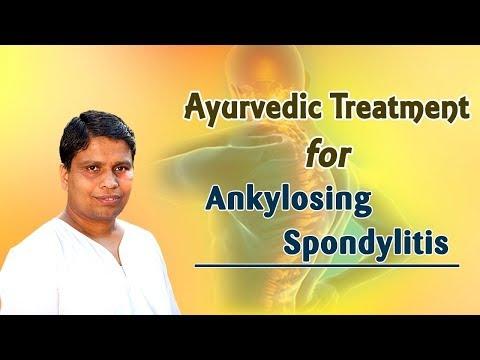 Ayurvedic Treatment for Ankylosing Spondylitis | Acharya Balkrishna
