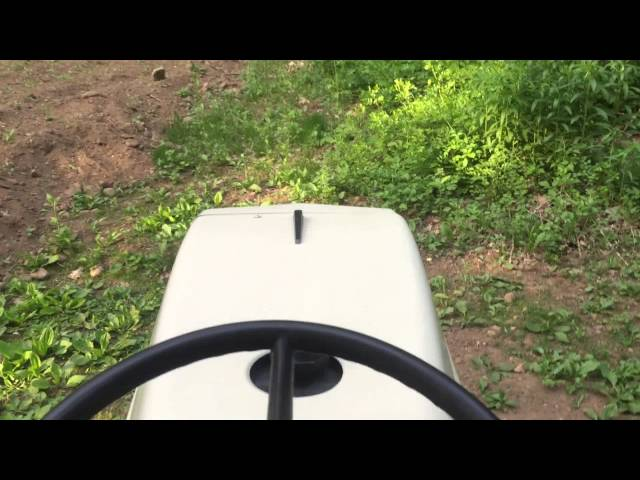 Cub Cadet 1872 Lawn Tractor | Cub Cadet Lawn Tractors: Cub