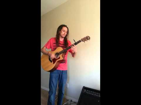 Rebelution - Day by Day cover (acoustic)
