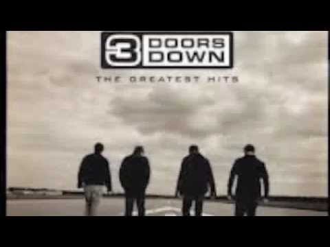 3 Doors Down  Goodes HD Audio