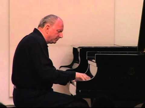 Liszt Mephisto Waltz - Jerome Rose - IKIF 2003