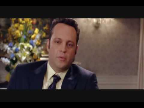 Wedding Crashers Dinner Scene
