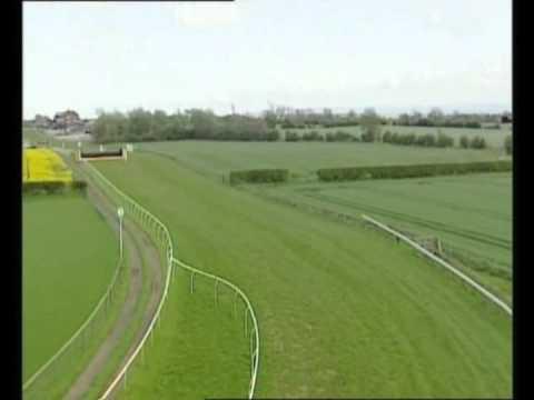 Sedgefield Racecourse Flyover