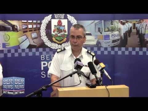 BPS Release Crime Statistics, September 12 2016
