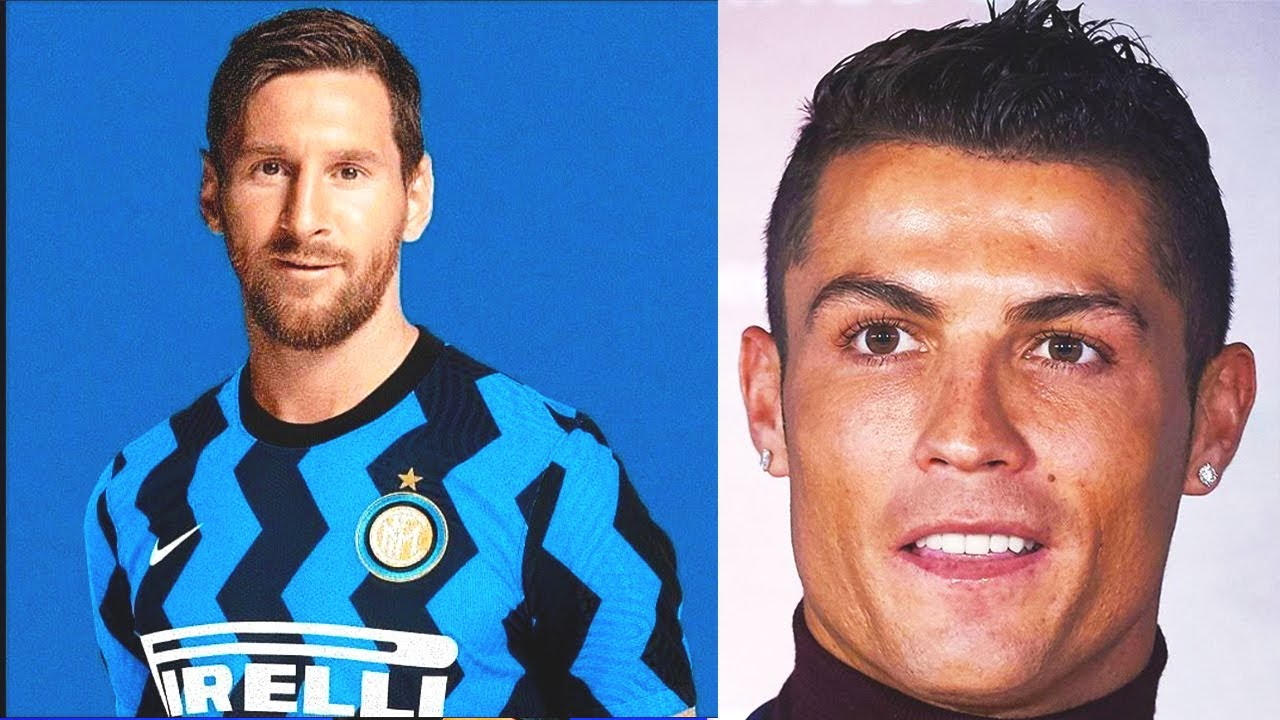 MESSI IS COMING FOR RONALDO: that's why Leo can really move to Inter