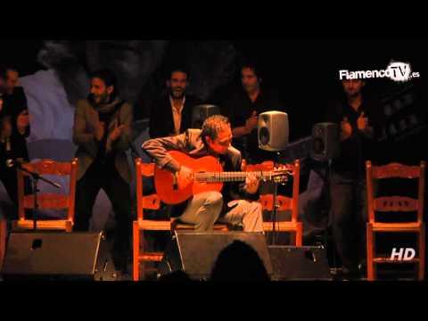 Diego del Morao en 'Flamenco por Moraito'