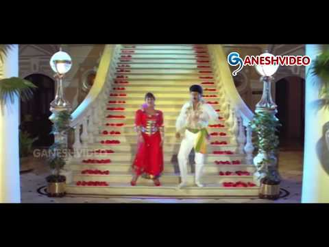 Khaidi Inspector Songs - Kottamandi boni - Suman, Rambha  - Ganesh Videos