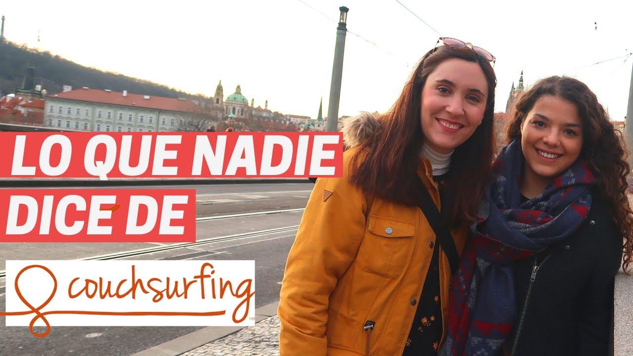 Couchsurfing: LO QUE NADIE DICE y debes saber (2021)