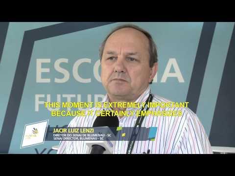 Flash News - Conference Programme - WorldSkills São Paulo 2015
