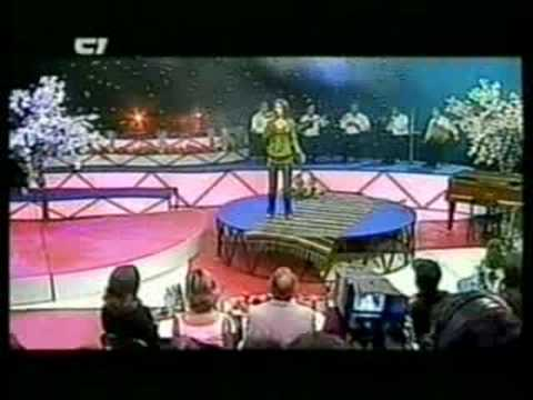 Gohar Hovhannisyan - Hrashq Liner (Live)