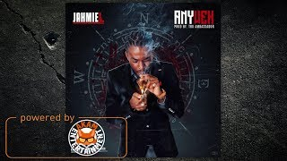 Jahmiel - Anyweh (Tommy Lee Diss?) April 2018