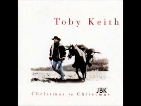 Toby Keith - Christmas Rock