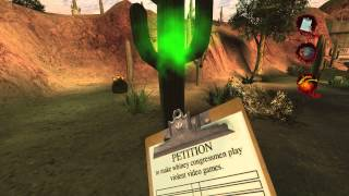 Postal 2 Fear and Loathing Achievement