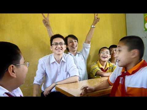 Trường Tiểu Học Ba Đình,HN.LỚP 5a năm 2010-2011, lớp chúng mình-Cô giáo SÂM