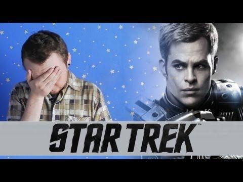 Обзор Star Trek: The Video Game от Юкевича