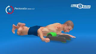Foam Rolling Exercise Video