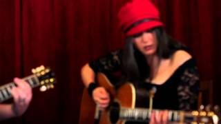 Christine Campbell w/ Charlie A'Court - Can't Stop the Clock