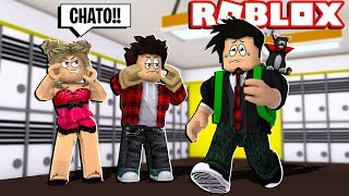 THE ANNOYING BOY WHO STAYED WITHOUT FRIENDS | ROBLOX-Bloxburg, Pennsylvania