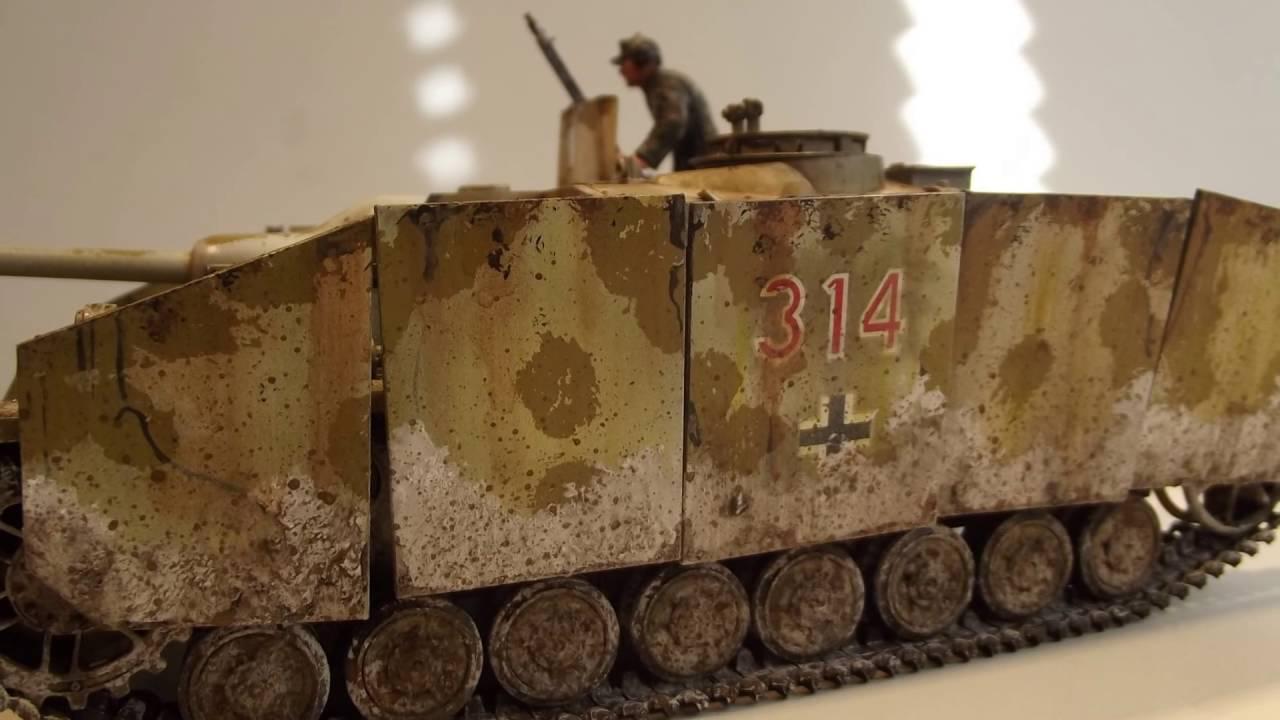 tanio na sprzedaż najlepsza strona internetowa Najlepiej Sturmgeschutz IV sdkfz 163 1/35 Tamiya