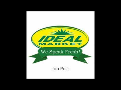 Job Post Baton Rouge