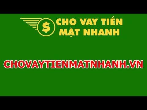 Vay Tiền Trả Góp HD Sài Gòn | Cho Vay Tiền Mặt Nhanh