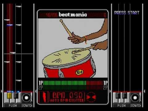 PSX Longplay [053] Beatmania