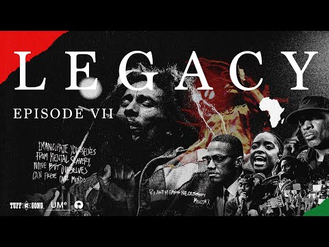 Bob Marley - LEGACY: Freedom Fighter (Episode 7)