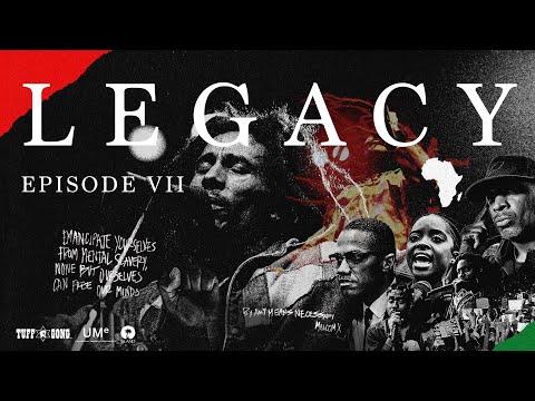 Bob Marley - LEGACY: Freedom Fighter (Episode 7)