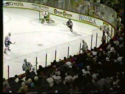 NHL 92-93 playoffs part 1