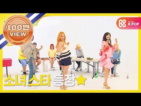 주간아이돌 - (WeelyIdol EP.213) Girl's Generation Idol Random Play Dance