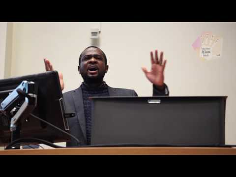 Why does Allah care about my education? - Sheikh. Jabir Sani Maihula