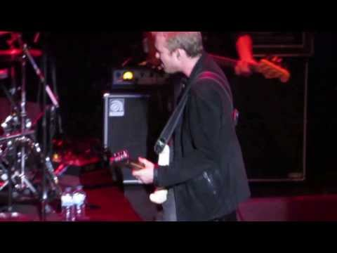 The Rides -  Don't Want Lies - Pabst Theater, Milw. WI. Sep 13th, 2013